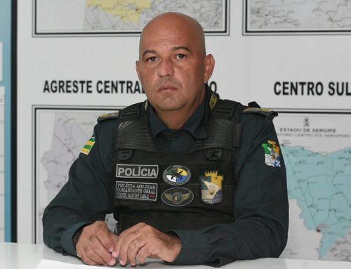 Polícia Militar inicia Operação Eleições 2020