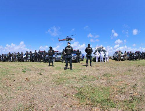 Polícia Militar completa 186 anos de história